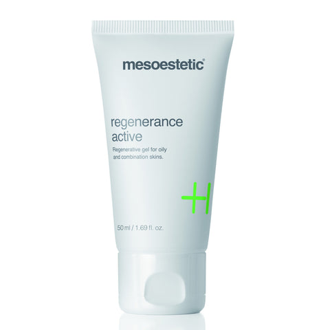 Mesoestetic - Regenerance Active 50ml Mr Brains and Brawn
