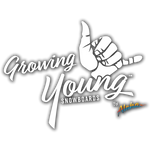 Growing Young Snowboards