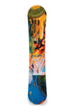 2016 SCHUBERT ALL MOUNTAIN SNOWBOARD