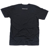 MEN'S 3 TIKI TEE - BLACK