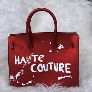 Hate Couture Splatter | Made Your Look Co - Made Your Look Co.