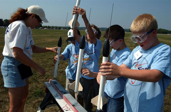 Model Rocketry | Safety 101