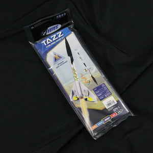 Estes Rockets Tazz Model Rocket Kit