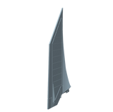 Maxi V-2 Fin Can Upgrade Fin Standing Up