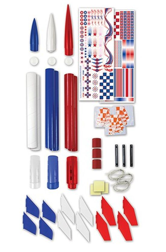 Estes Mix N Match BT-55 Rocket Kit