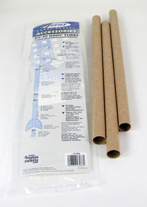 Estes Rockets Three Pack of Body Tubes BT-50