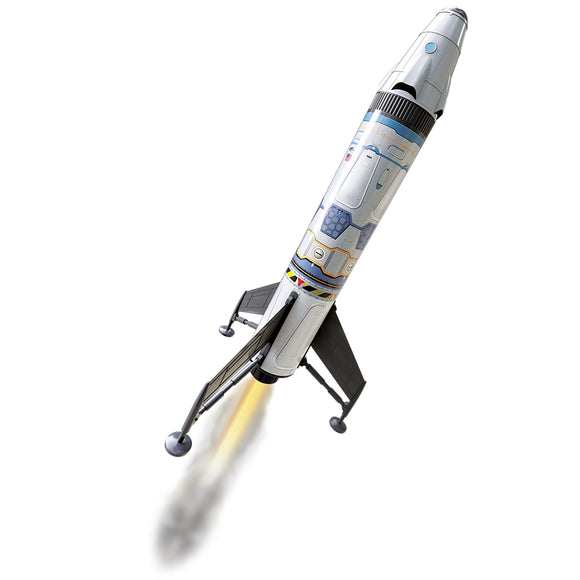 Estes Rockets Destination Mars MAV Model Rocket Kit