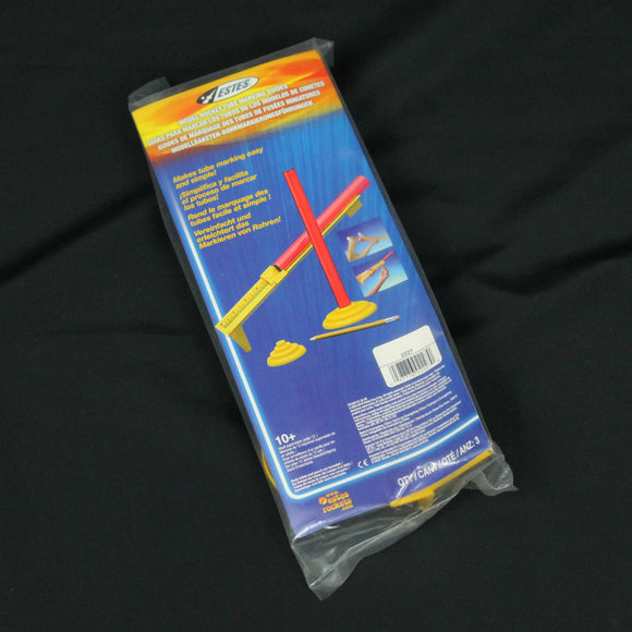 Estes Tube Marking Guide in retail packaging