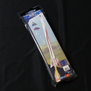 Estes Rockets Low Boom SST Model Rocket