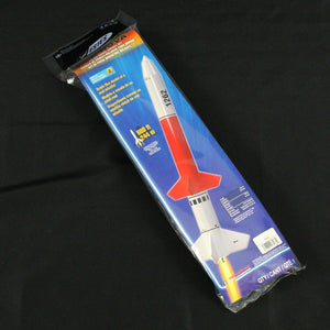 Estes Rockets Red Nova Model Rocket Kit