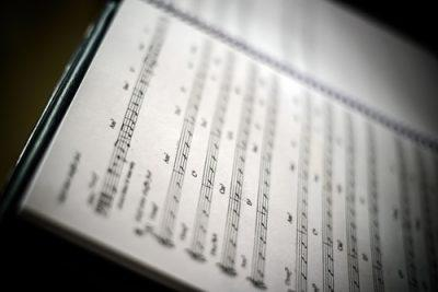 What do band directors need to know about music licensing?