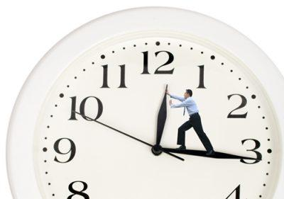 3 essential time management tips for band directors