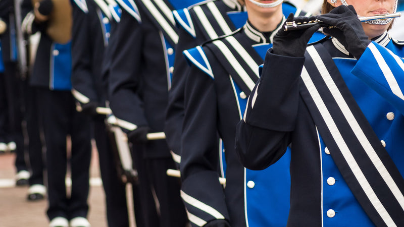 Your Way to a Successful Marching Season