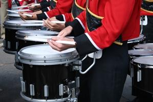 3 tips for cleaning your marching band's drill performance