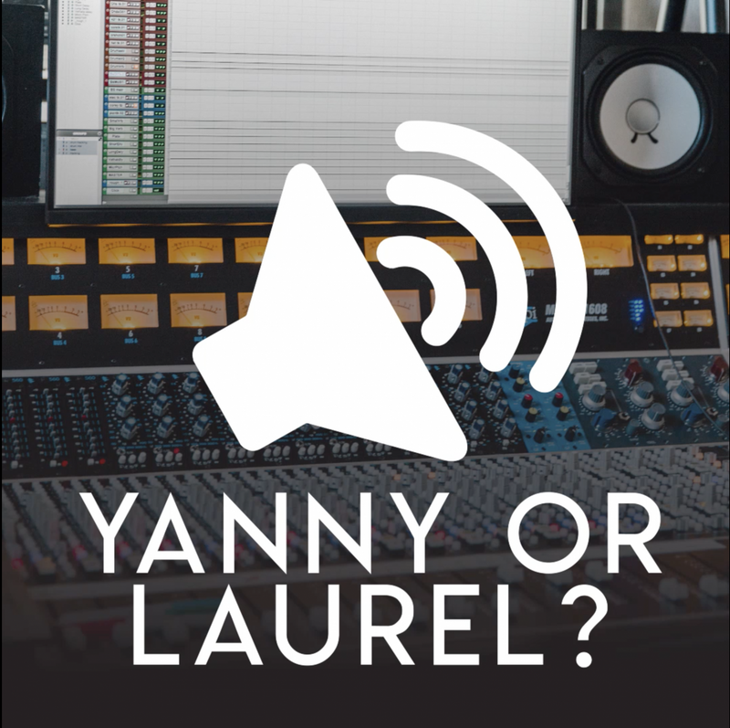 Yanny or Laurel? The Simple Musical Explanation Behind the Phenomenon
