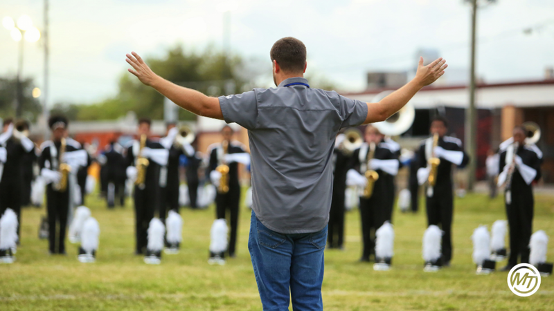 Marching Band Tips Part 1 – Managing Critique with Judges