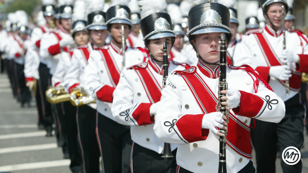 Marching Band Tips Part 2 – Sing, Mouthpiece, Play