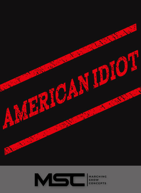 American Idiot: The Musical (Gr. 2)(7m0s)(25 sets)