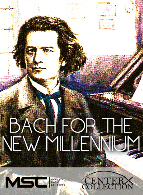 Bach for the New Millennium (Grade 4)