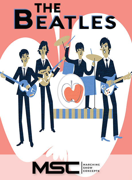 Beatles (Gr. 1)(5m27s)(10 sets)