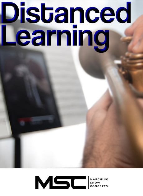 Distanced Learning