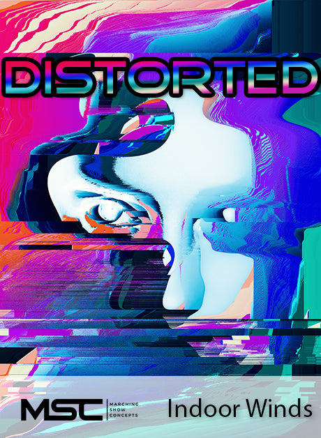 Distorted (Indoor Winds)