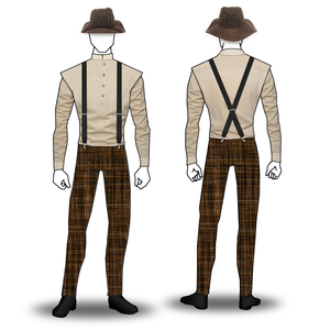 Fool's Gold - Marching Show Concepts