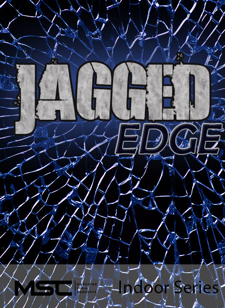 Jagged Edge - Marching Show Concepts
