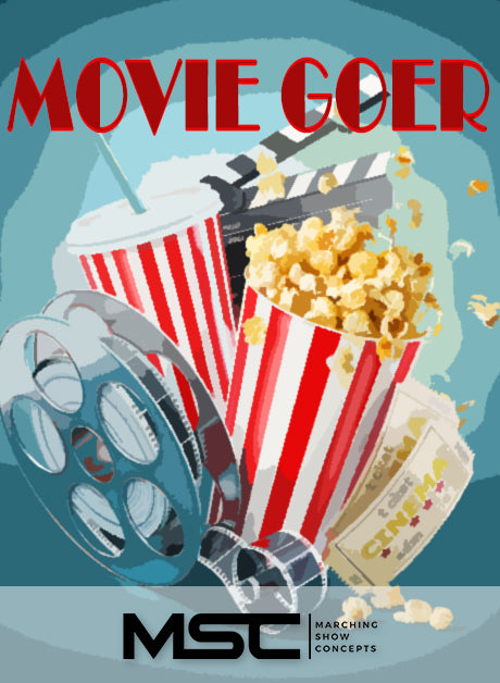 Movie Goer (Gr. 1)(5m36s)(13 sets)