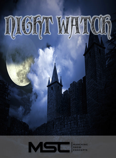 Night Watch (Gr. 3)(7m13s)(40 sets)