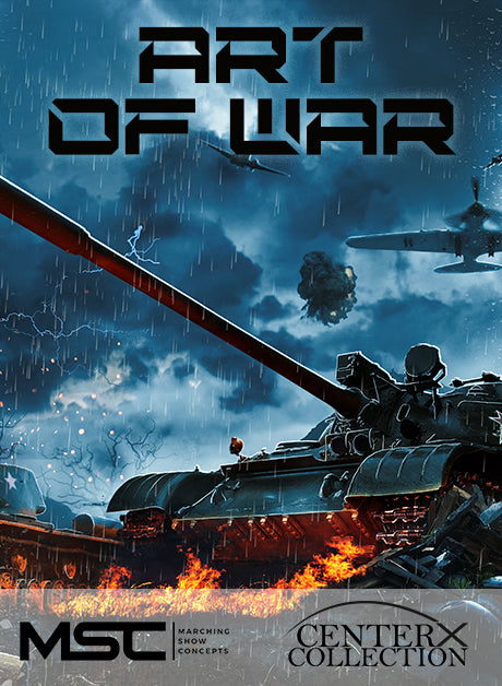 Art of War (Grade 4)
