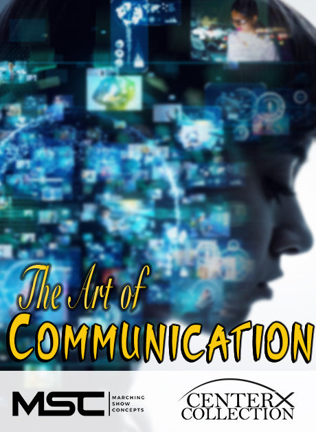 The Art of Communication (Grade 3)