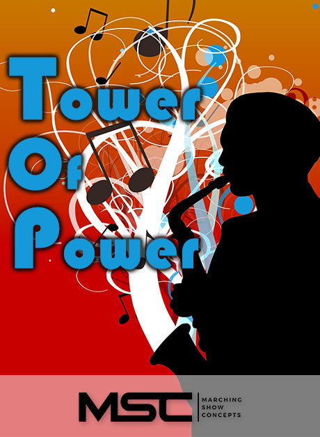Tower of Power (Gr. 2)(6m39s)(25 sets)