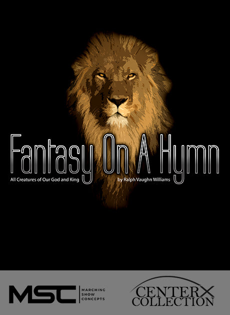 Fantasy on a Hymn - Marching Show Concepts