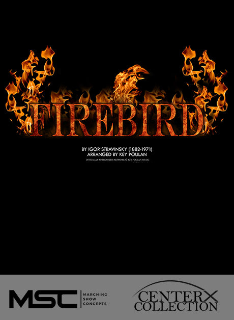Firebird - Marching Show Concepts