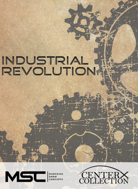 Industrial Revolution (Grade 3)