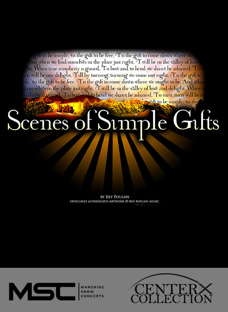 Scenes of Simple Gifts