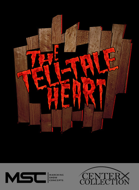 Tell-Tale Heart (The)