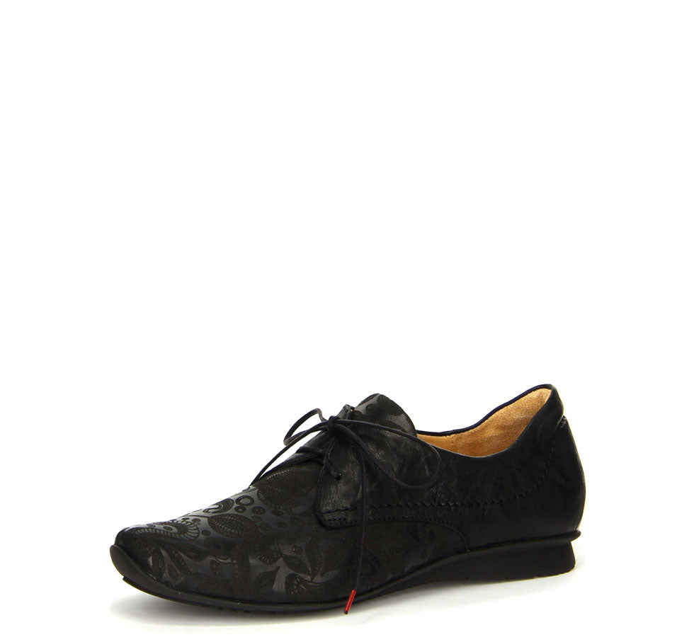 Ladies CHILLI  Lace-Up