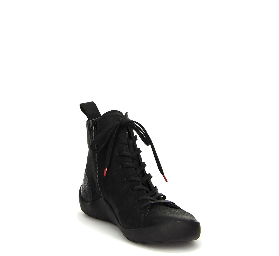 Ladies GETSCHO Ankle Lace-Up