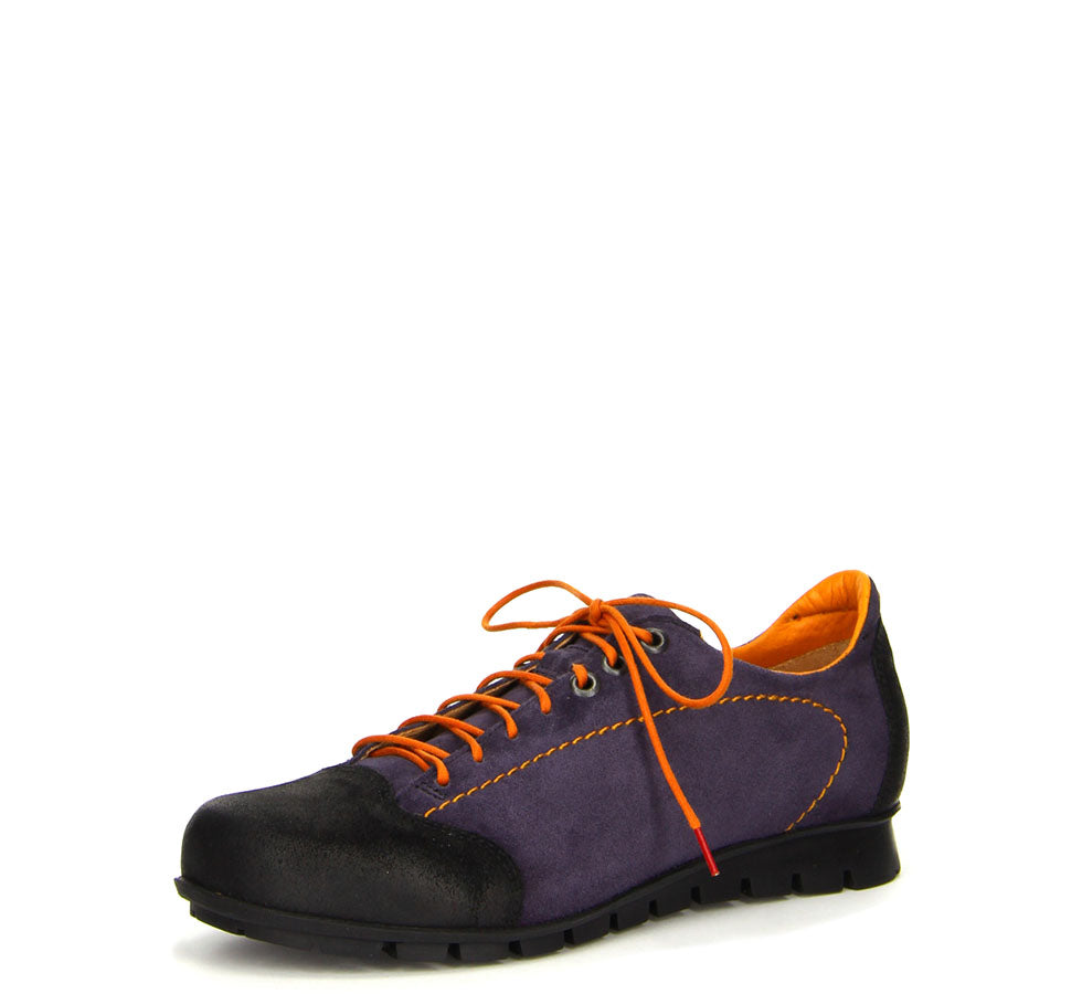 MENSCHA Lace-Up