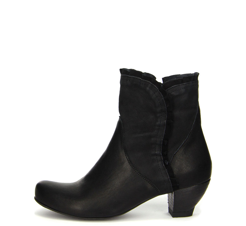 ZWOA  Ankle  Boot