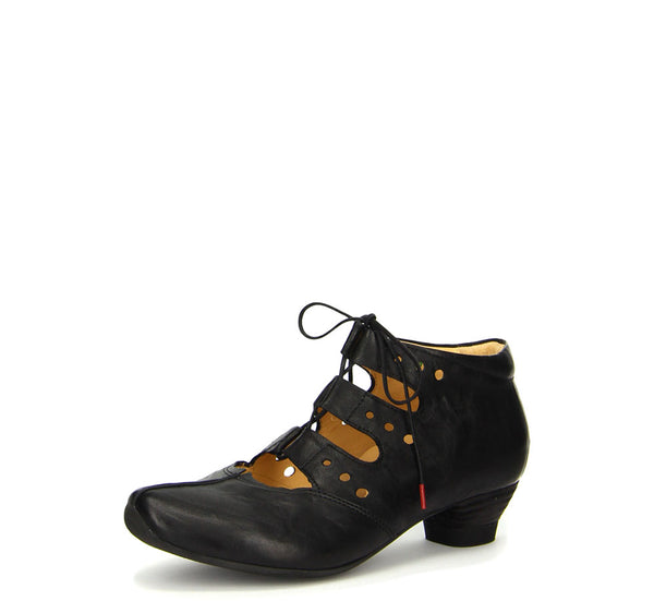 Ladies AIDA Lace-Up Pump