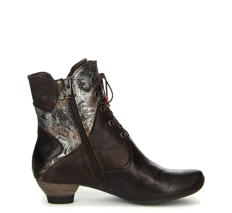 Ladies AIDA Lace Up Boot