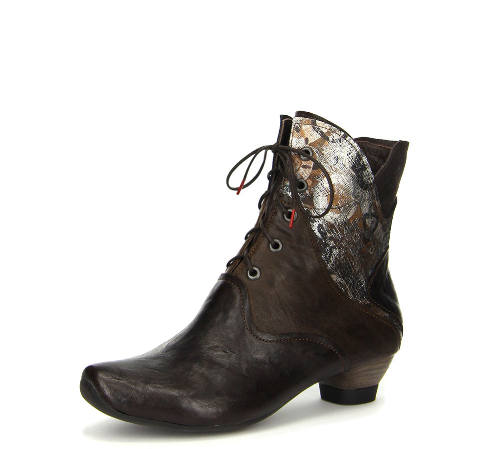 AIDA Lace Up Boot