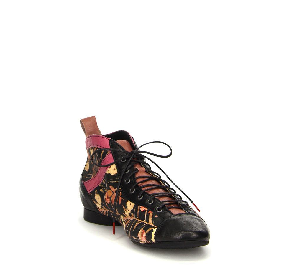 Ladies GUAD Lace-Up Ankle Boot