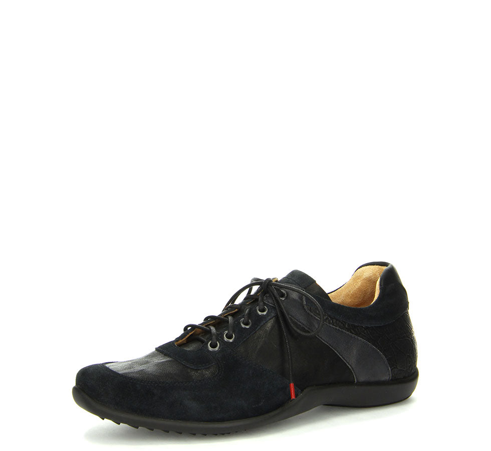 Men's STONE Lace-Up