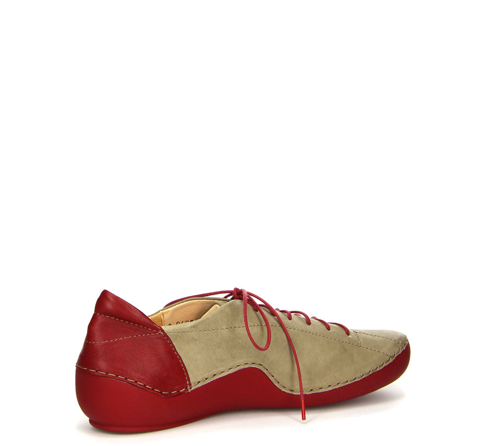 Ladies KAPSL Lace-Up