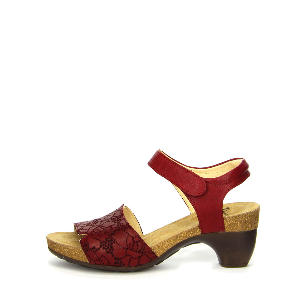 Ladies TRAUDI Sandal