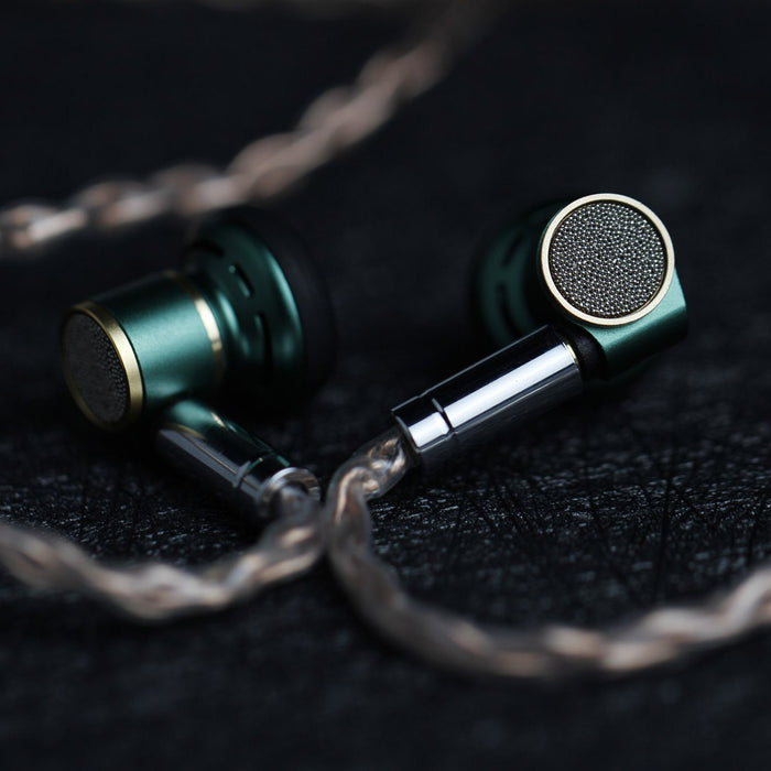 Astrotec Lyra Nature Limited Edition Latest Flagship Earbuds Available Now